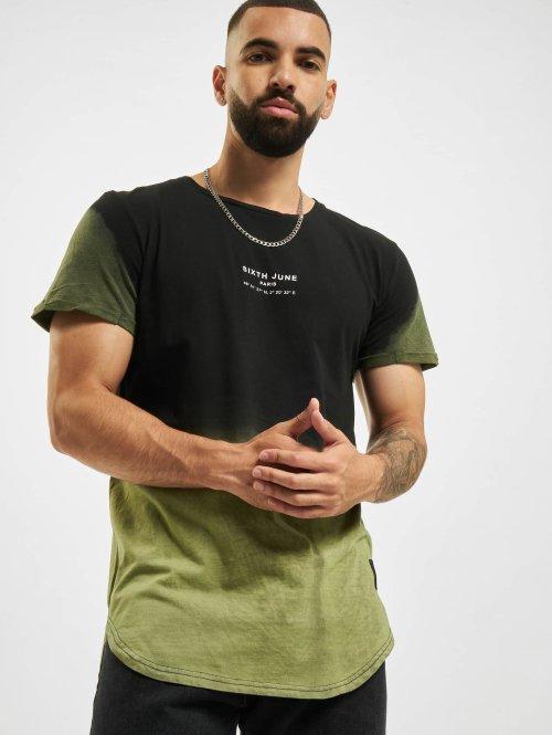 Sixth June T-shirt Adrian svart