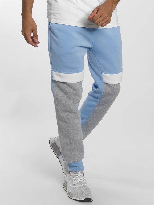 Southpole Jogginghose Anorak Fashion blau
