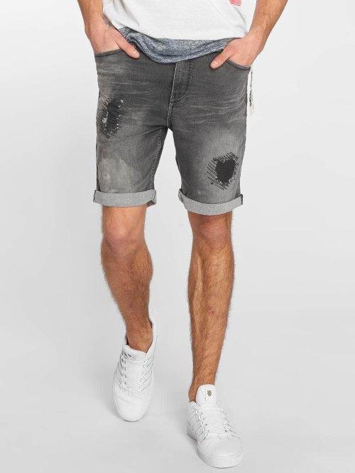 Sublevel Short Jogg gris