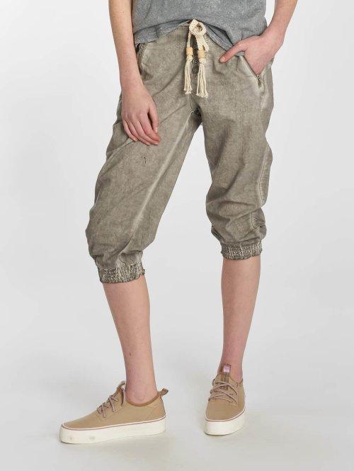 Sublevel Shorts Washed grau
