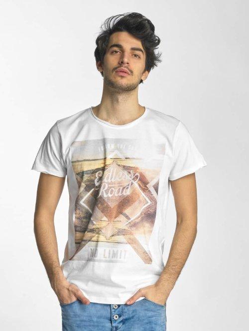 Sublevel T-paidat No Limit valkoinen