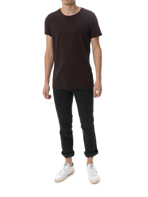 Suit T-Shirt Anton-Q116 braun