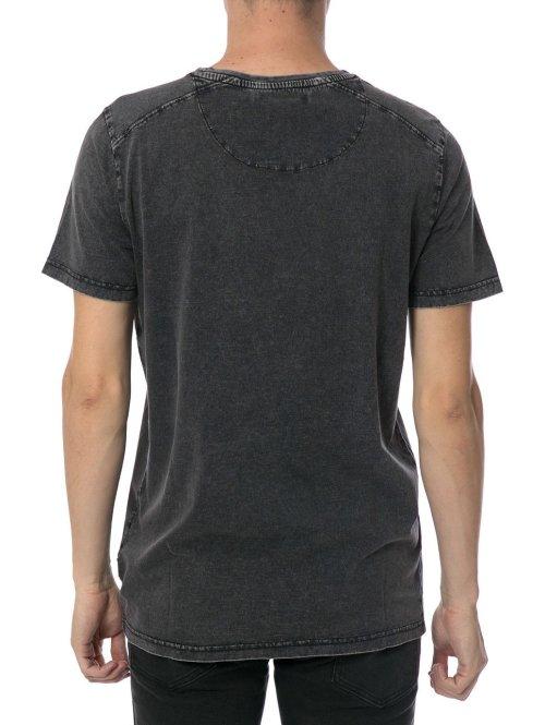 Suit T-Shirt Bart-Q1112 grau
