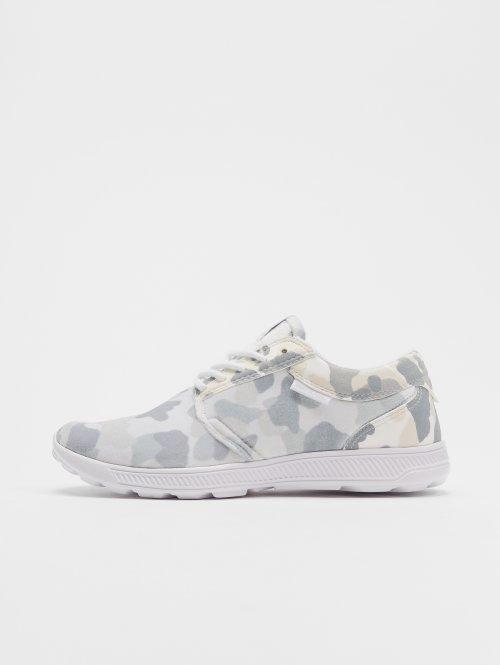 Supra Sneaker Hammer Run weiß