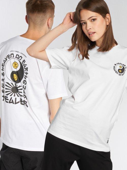 Tealer Camiseta Heaven blanco
