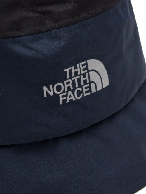 The North Face Fitted Cap Face Goretex schwarz