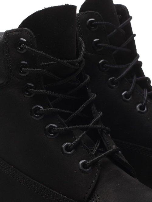 Timberland Boots Icon 6 schwarz