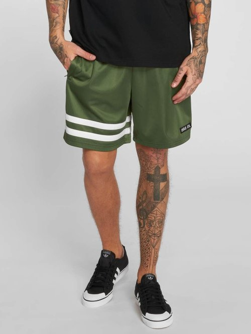UNFAIR ATHLETICS Short DMWU Athl. olive
