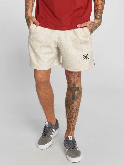 UNFAIR ATHLETICS shorts UNFR Taped beige