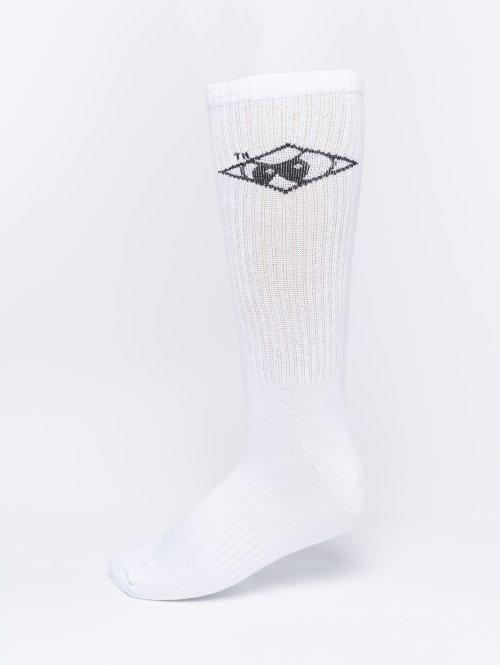 UNFAIR ATHLETICS Socken Hash Sport weiß