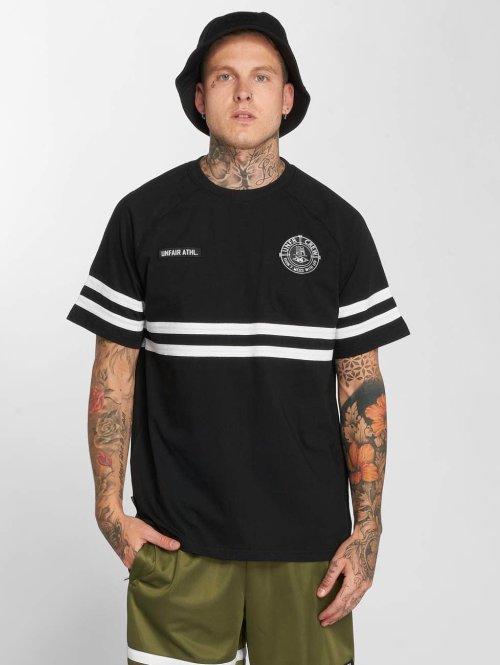 UNFAIR ATHLETICS T-shirt DMWU nero