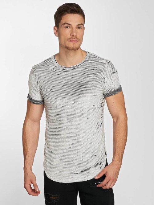 Uniplay T-Shirt Diced weiß