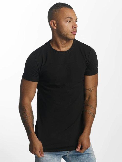 Uniplay t-shirt Max zwart