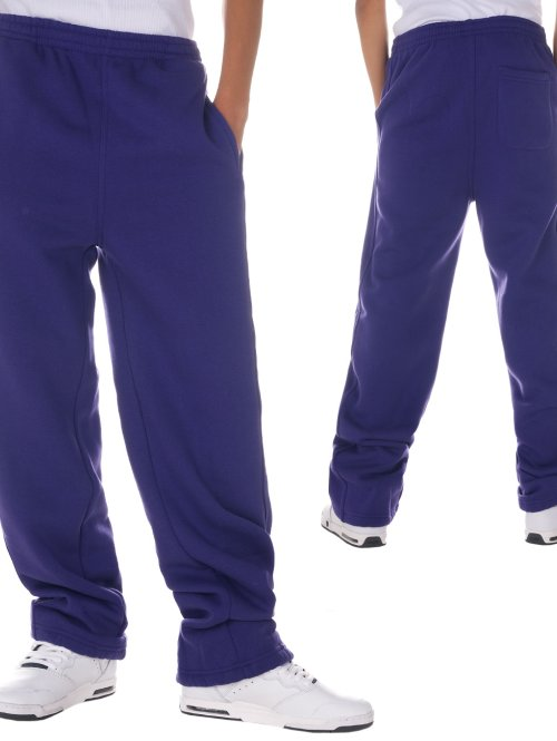 Urban Classics Jogginghose Kids violet