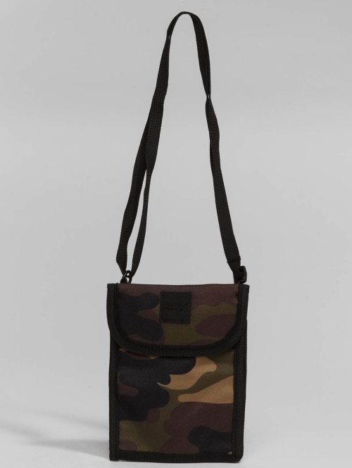 Urban Classics Sac Pouch Oxford camouflage