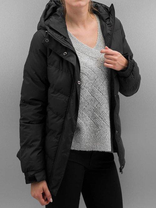Urban Classics Veste mi-saison légère Ladies Bubble noir