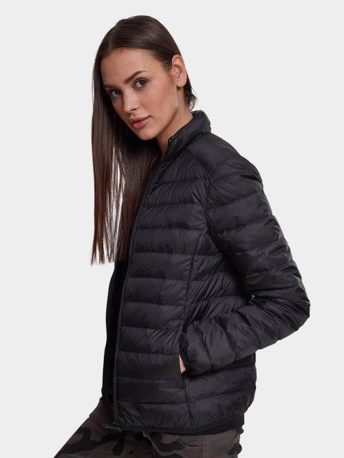 Urban Classics Veste mi-saison légère Basic Down noir