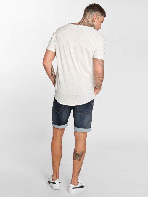 Urban Surface Shorts Sweat Denim Optics blau