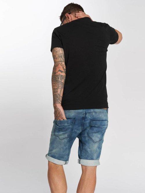 Urban Surface Shorts Jogg blau