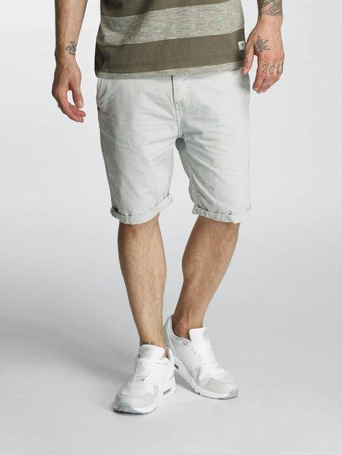 Urban Surface Shorts Chino grau