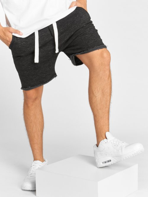 Urban Surface Shorts easygoing svart