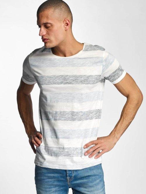 Urban Surface t-shirt Fiete blauw