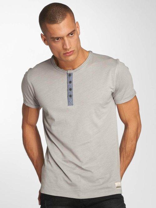 Urban Surface T-Shirt Gino grau
