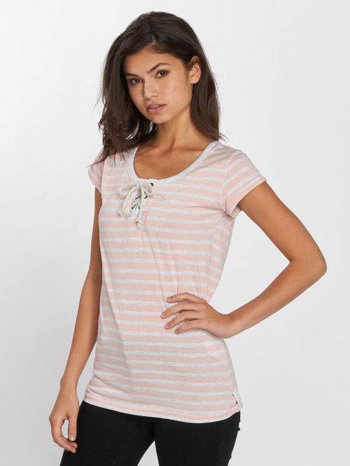 Urban Surface T-Shirt Melina rosa