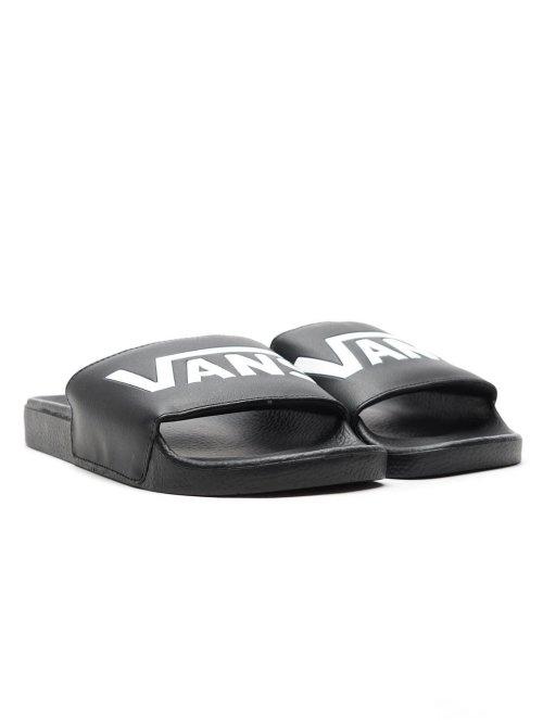 Vans Sandalen Slide-On schwarz