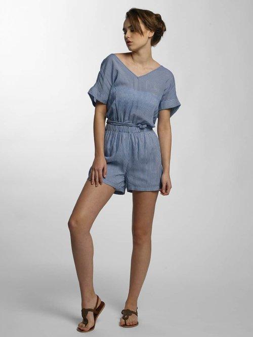 Vero Moda Jumpsuit vmHoly blau