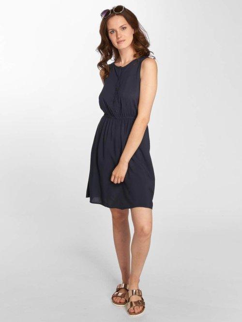 Vero Moda Kleid vmBoca blau