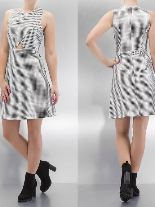 Vero Moda Kleid vmUbana weiß