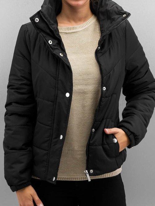 Vero Moda Puffer Jacket vmPapette schwarz