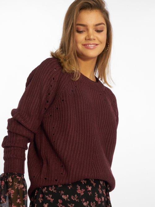 Vero Moda Pullover vmJay Echo rot