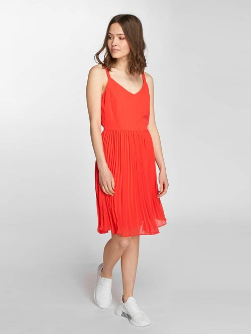 Vero Moda Robe vmDeat rouge