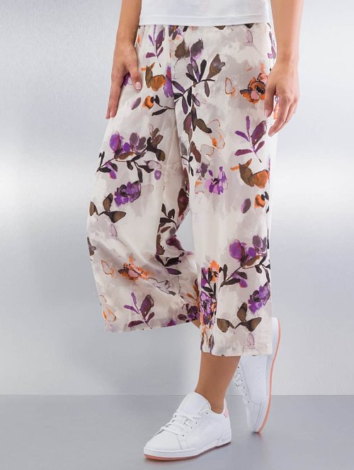 Vero Moda Shorts vmWanda Wide weiß