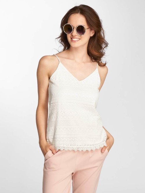 Vero Moda Top vmHoney weiß
