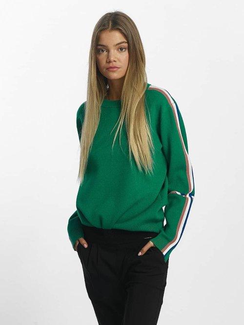 Vero Moda trui vmDamara groen