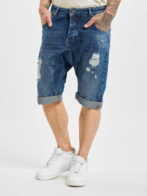 VSCT Clubwear shorts Spencer blauw