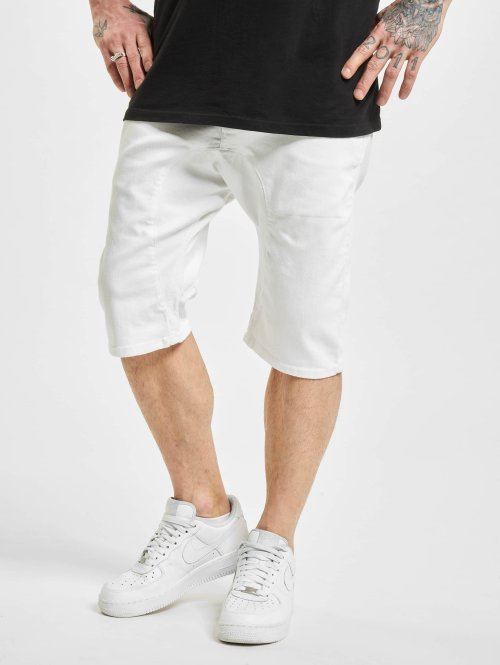 VSCT Clubwear Shorts Spencer hvit