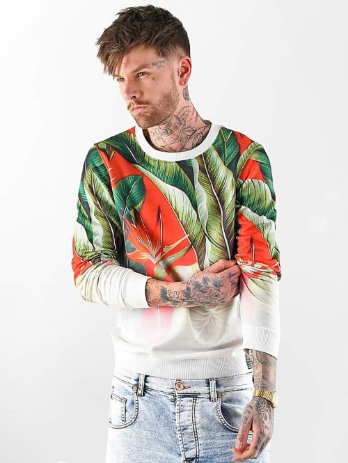 VSCT Clubwear trui Tropic Graded bont