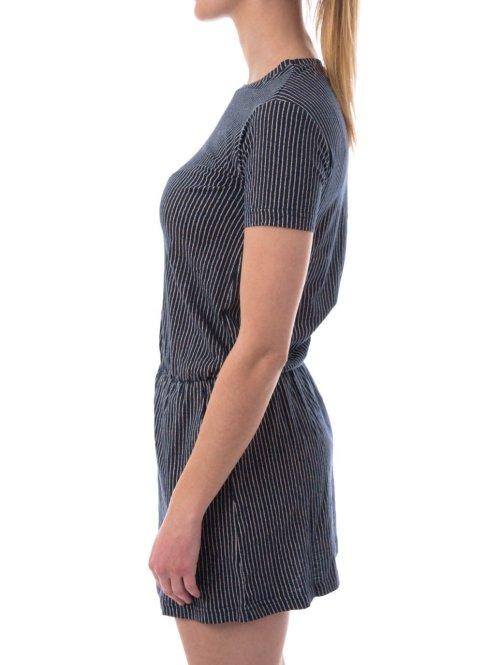 Wemoto Kleid Miko blau