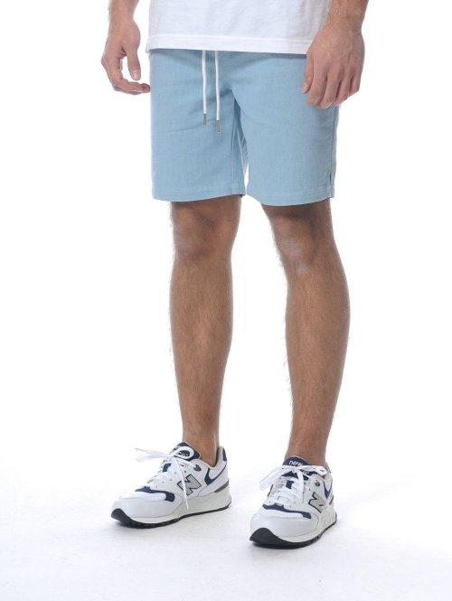 Wemoto Shorts  blau