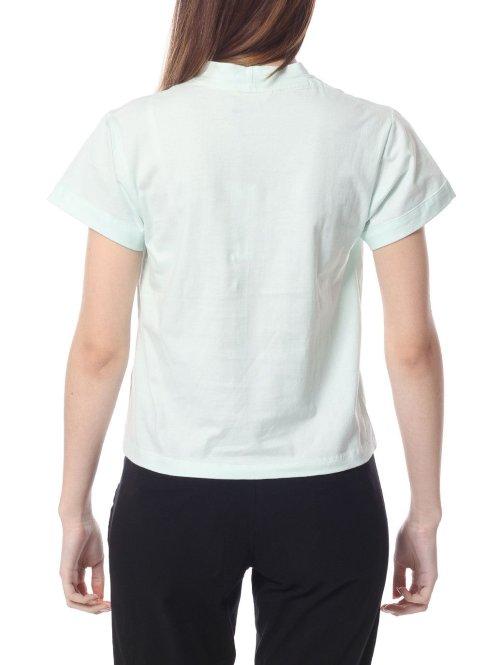 Wemoto T-Shirt Billy grün