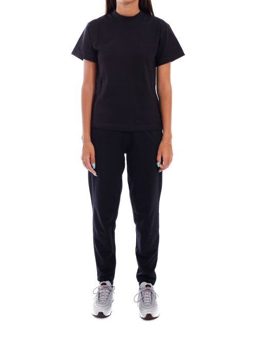 Wemoto T-Shirt Surry schwarz