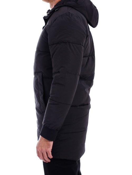 Wemoto Winterjacke Fellow schwarz
