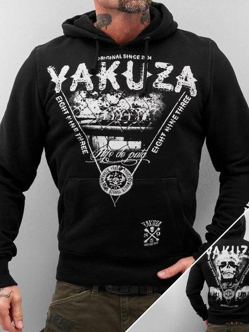 Yakuza Hupparit Mexican musta