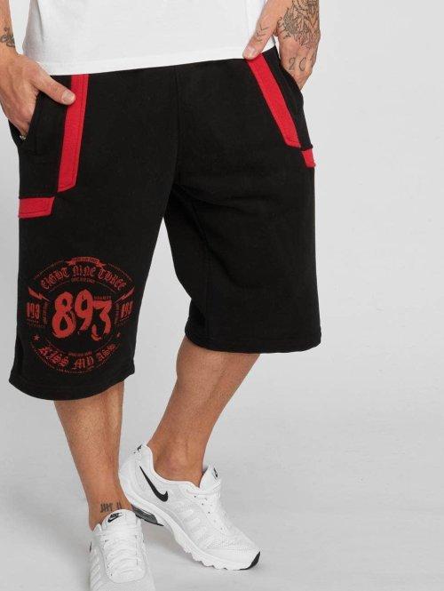 Yakuza shorts Urban zwart