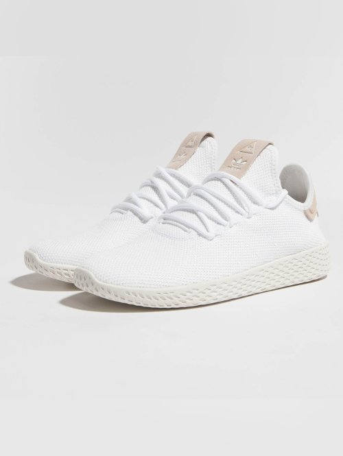 adidas originals Сникеры Pw Tennis Hu белый