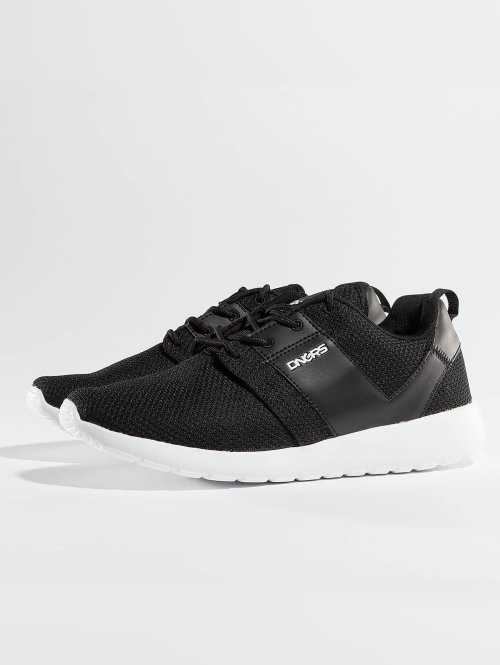 Dangerous DNGRS Sneaker Mesh schwarz